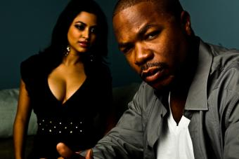 Xzibit Hip Hop and Rap artist