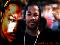 Xzibit User Submitted Art - by Justin