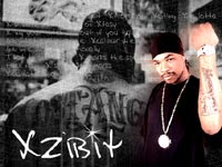 Xzibit User Submitted Art - by Guanita