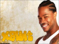 Xzibit User Submitted Art - by DeadPool Inc