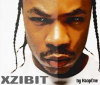 Xzibit User Submitted Art - by Kaapone