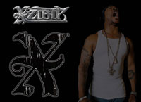 Xzibit User Submitted Art - by Thug Lady