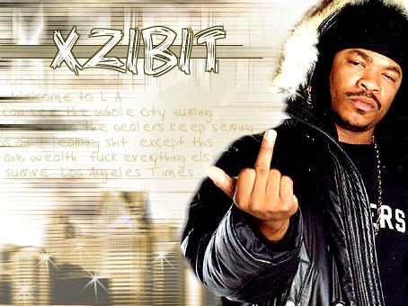 Xzibit должен миллион долларов