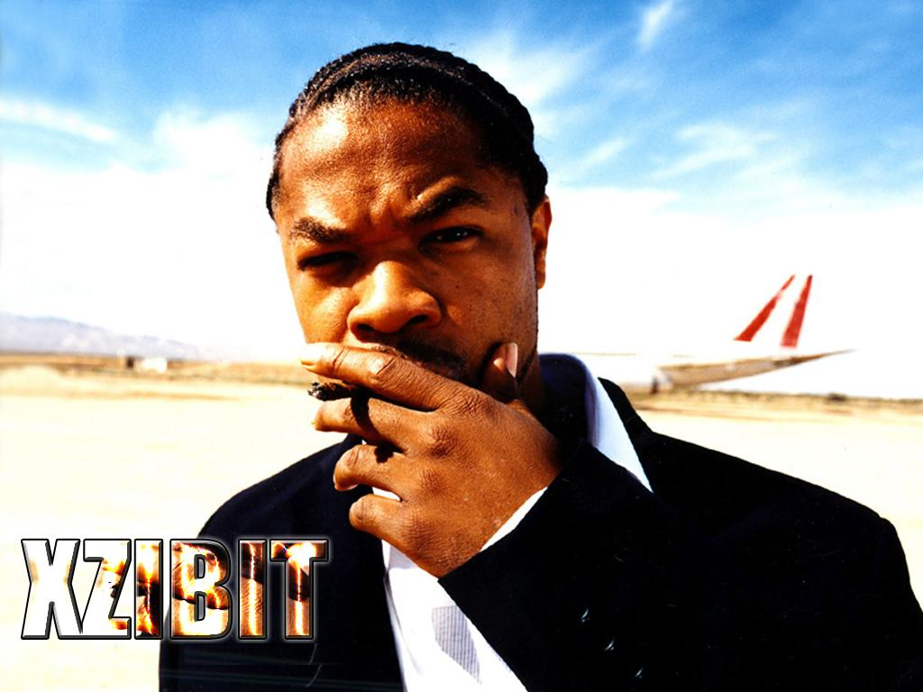 Xzibit Wallpapers and User Submitted Art and Images | Xzibit
