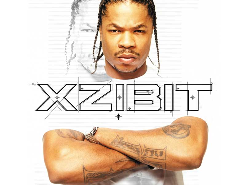 Xzibit - Rap Dictionary