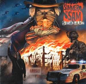 "Serial Killers Drop New Single ""S.O.S"""