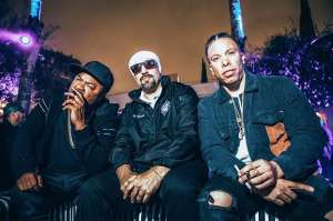 "Xzibit, B-Real & Demrick Release New Serial Killers Project ""Day Of The Dead"""