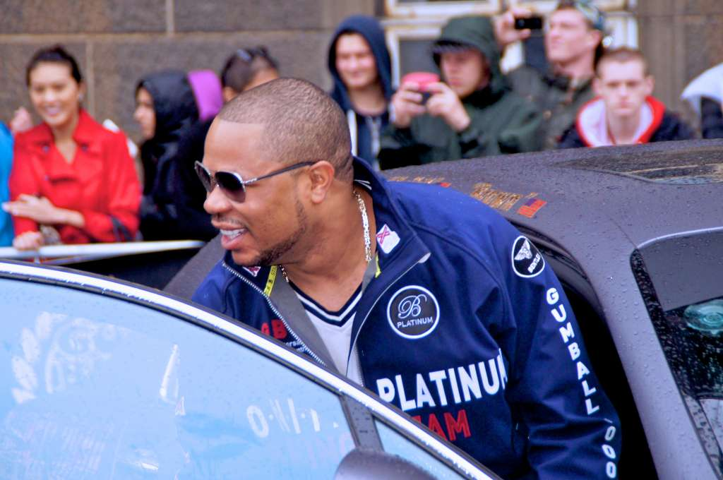 DSC08183 1024x680 Xzibit with the Bonita Bentley at the start of Gumball 3000 in Copenhagen   Part 2