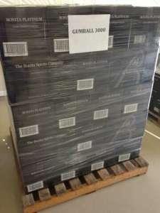Gumball 3000 Bonita