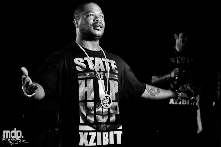 State of hip hop vs Xzibit