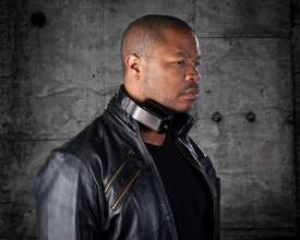 Xzibit To Host 'Open Bar Radio' On KDAY 93.5 FM