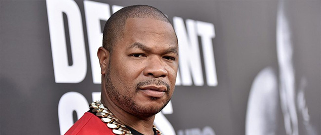 Xzibit Launches Production/Management Division Of His Open Bar Entertainment