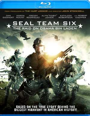Xzibit in Seal Team Six The Raid on Osama Bin Laden
