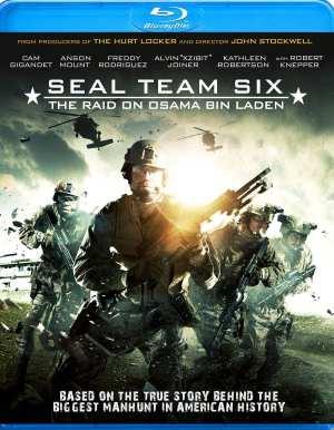 Xzibit in Seal Team Six The Raid on Osama Bin Laden