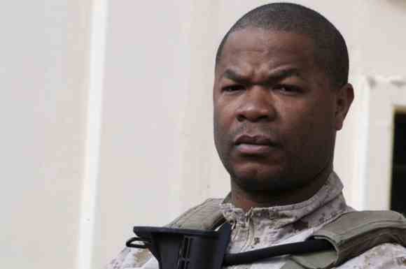 Xzibit Seal Team Six The Raid on Osama Bin Laden