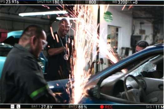 Xzibit Skoda Commercial 2